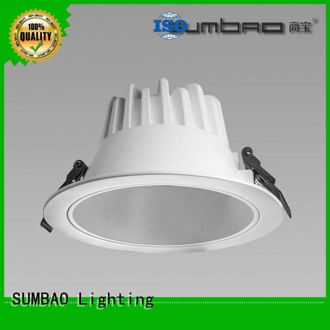 SUMBAO LED Down Light cri imported Embedded fl016
