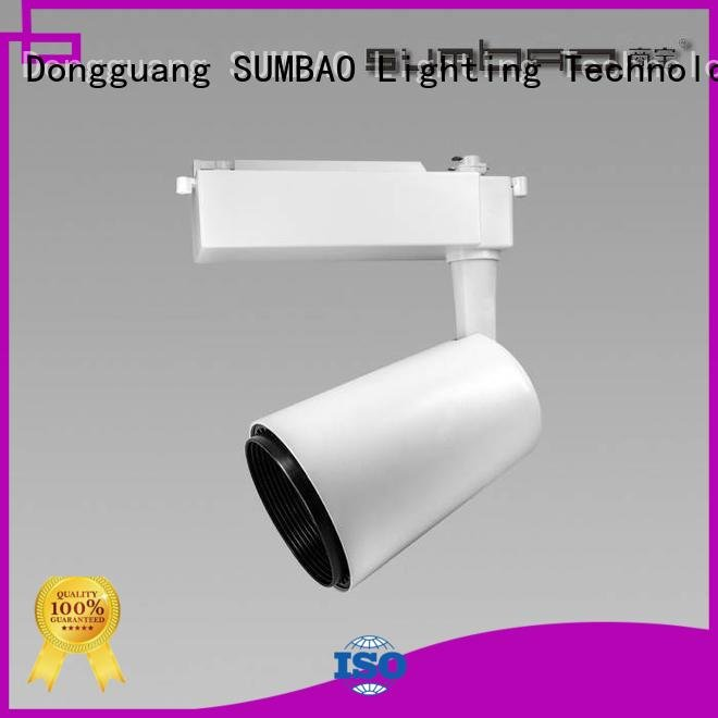 SUMBAO Brand distinctive track light bulbs light appearance