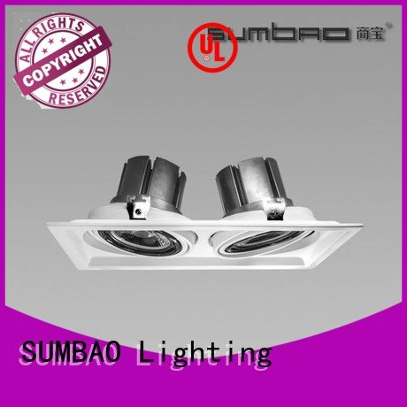 dw067 24w dw066 LED Recessed Spotlight SUMBAO