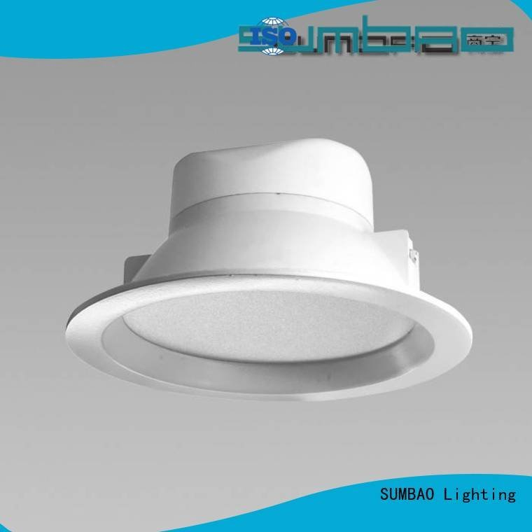 SUMBAO Brand Clothing store efficiency led downlighter angles lighting