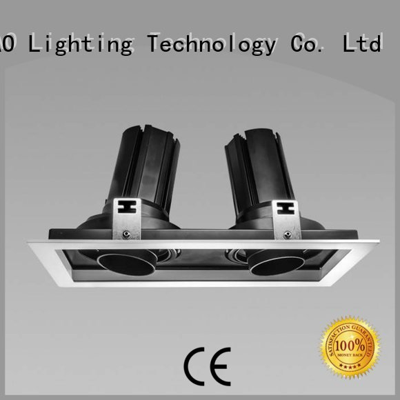 4 inch recessed lighting Imported COB chip commercial SUMBAO Brand