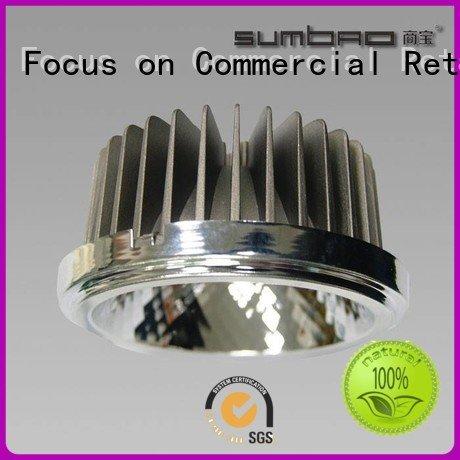 4 inch recessed lighting spotslow multi LED Recessed Spotlight