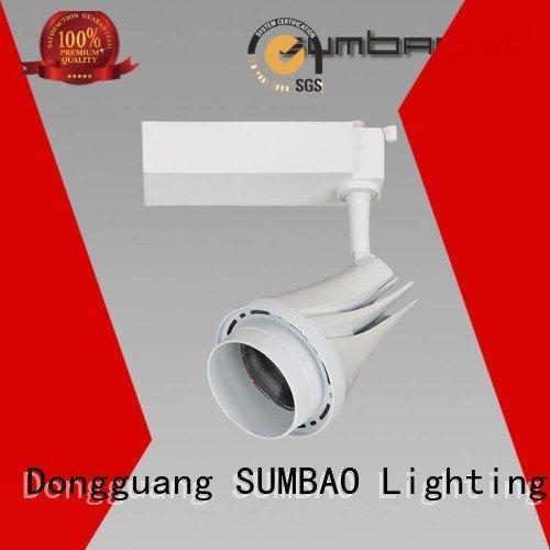 track light bulbs tk050 18w24w LED Track Spotlight