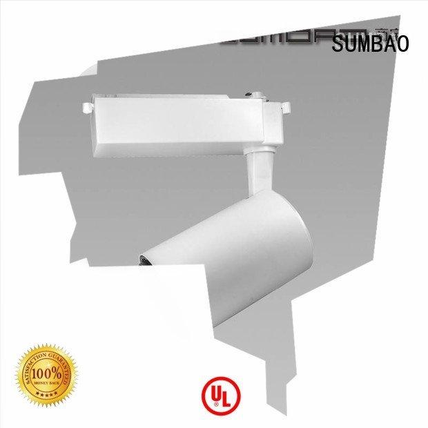 cob ideal LED Track Spotlight SUMBAO